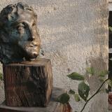 'Anette' 2007 - Bronze - H: ca. 40 cm