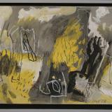 'Csongrad Studie II' 2008 - Mischtechnik - B H: 77 68 cm