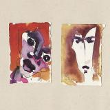 'o. T. (3)' 2009 - Tuschezeichnung - B|H: ca. 4|8 cm